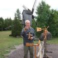 Eemu veski ehitaja ja mölder Jüri Ling rajas 34 aastat tagasi valmis saanud pukktuuliku juurde väiketuulikutest tuulepargi. Tuulikute arvu poolest jääb Muhu puutöömeistri tuulepark Virtsus kõrguvate kolmetiivaliste veskite kogumile küll […]