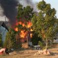 Täna õhtul toimus üksteise järel kolm põlengut. Kuna esimesena puhkes tulekahju rabas ning suur osa päästehnikast oli tegelemas rabapõlenguga, tuli teiste põlengute puhul esimesena reageerida vabatahtlikel päästjatel. Paraku langesid ühes […]