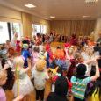 Rekonstrueerimistööde tõttu alustab Ida-Niidu lasteaed 11. augustist tööd Kuressaare kolledži endises hoones ja 25. augustist ka endistes väikelastekodu ruumides Pargi tn 2. Kaks nädalat, 11.–22. augustini, palutakse lapsevanematel arvestada Rootsi […]