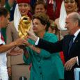 Jalgpalli MM tõi FIFA-le rekordilise kasumi, ent korraldajariik kandis hoopis suuri kahjusid, kirjutab MM-i võitjariigi Saksamaa ajakirjandus. Rahvusvahelise jalgpalliliidu esindajad räägivad kasumist suurusjärgus peaaegu 10 miljardit reaali (see on ligi […]