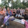 Neljapäeval toimus taaskord Kärla Triip, kus astusid üles mitmed Saaremaa noortebändid. Peaesinejaks oli Singer Vinger, keda soojendasid kohalikud bändikooli bändid.