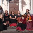"""Möödunud nädalal käisid Orissaare Kannelnaised Petroskoi linnas X rahvusvahelisel rahvamuusikafestivalil """"Kantele"""". """"Meile, just ainult eestlastele, korraldati kaks kohtumist kohalike pillimeistritega, sest ainult meie tublid naised olid oma pillid ise teinud, […]"""