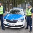 Kuressaare politseijaoskonna juhi Rainer Antsaare sõnul teenindas politsei reedel ja laupäeval kokku 25 väljakutset, millest enamus olid seotud üleliigse lärmi ja alkoholijoobes isikute poolse häiriva käitumisega. Kainenema toimetati 3 isikut. […]