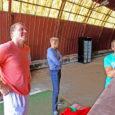 Noorte seas populaarne peokoht Tehnoülevaatus endise autobussipargi angaaris häirib naabrite öörahu. See mure tõsteti ka Kuressaare kultuurikomisjoni viimasel istungil. Ettekandja, abilinnapea Madis Kallase sõnul pöördusid tema poole abi saamiseks Pihtla […]