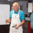 Eile kogunes Pihtla pritsumajja 11 meest, et puu- ja köögiviljadest süüa teha ja kasulikke kokandusnippe õppida. Meesteväge juhendas toiduspetsialist Juta Tohver Järvamaalt, kes pidas neile ka väikese loengu köögiviljade tervislikkusest. […]