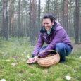 Seenekastet oskab teha ilmselt iga perenaine ja purk marineeritud seentega tuuakse lauale alles talvel. Seetõttu tekkis mõte teha seentest midagi sellist, mille varsti pärast metsast tulekut saaks lauale kanda. Palusin […]