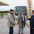 """Nüüd on Saaremaal siis kolm kohta, kus võimalik autogaasi tankida. Kokku on firmal Alexela Oil AS üle Eesti kaheksateist gaasitanklat. """"Siinne tankla on meie ainus merevaatega tankla,"""" ütles firma tegevdirektor […]"""
