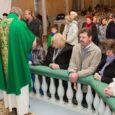 Pühapäeval tähistati Laurentiuse kirikus 25. leeriaastapäeva ehk hõbeleeripüha. Teenimas oli õpetaja Joel Luhamets. Fotod: Irina Mägi