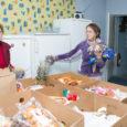 Saare Selveri ja Rimi ostjad annetasid laupäeval Kuressaare Toidupanga heaks üle ühe tonni söögikraami. Heategevuslikul toidukogumispäeval kinkisid kahe kaupluse, Kuressaare Rimi ja Saare Selveri külastajad puudust kannatavate perede abistamiseks kokku […]