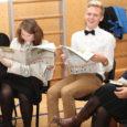 """Eile pärastlõunal kogunesid Saaremaa koolide õpilasesindused ekstra neile korraldatud koolituspäevale. """"Motivaarikas"""" – just sellist nime kandis see ühtaegu lõbus ja tegus paaritunnine kogunemine Kuressaare täiskasvanute gümnaasiumis. Millest selline nimi? Ikka […]"""