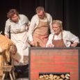 """Läinud reedel esietendus Saaremaa rahvateatri komöödia """"Millal küll Kalev koju jõuab"""". Lavastaja Väino Uibo pakub vaatajale tänapäevaste probleemidega loo, kust ei leia õelust ega kurjust, küll aga üksjagu äratundmisrõõmu ja […]"""