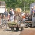 Keskkonnainspektsioon kontrollis eelmisel nädalal koos politseiga Kesk- ja Lääne-Eestis tegutsevaid metalli kokkuostjaid ning tuvastas mitmes kokkuostukohas seaduserikkumisi. Saare maakonnas kontrollreidile menetlusi ei järgnenud, olid mõned väiksemad rikkumised, nii et piirduti […]