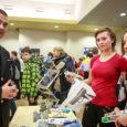 """Saare maakonna noorte 12. korda toimunud aasta suurim noorteinfo- ja karjääriteemaline üritus """"Tuleviku kompass"""" tõi eile Kuressaare kultuurikeskusse ligi 900 inimest, paarisaja võrra rohkem kui mullu ja sama palju kui […]"""