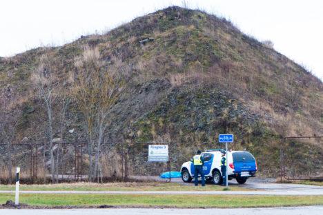 KERGLIIKLUSTEE ÄÄRES: Leitud surnukehast teatati politseile jõululaupäeva hommikul. Autor: Irina Mägi