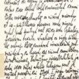 Ajakirja Oma Kodu talvenumbris on avaldatud katkeid kuulsa eesti graafiku Eduard Wiiralti kirjadest, mis kunstnik saatis ajavahemikus 1945–1949 oma headele tuttavatele Linda ja Voldemar Johann Mölderile. Katkendid on võetud kogumikust, […]