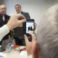 Oma teisel istungil valis Lääne-Saare volikogu ühehäälselt vallvanemaks Andres Tinno, kes kohe teatas ka oma mittekandideerimisest riigikogu valimistel. Volikogu esimehe Urmas Lehtsalu poolt vallavanema kandidaadiks esitatud Andres Tinno valituks osutumises […]