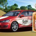 """Eesti Pagari kampaania """"Osta Tosta ja võida VW Golf"""" peaauhinna – VW Golf 7 (väärtusega 18 955 eurot) – võitis Airi Sepp Saaremaalt. Eesti Pagari müügi- ja turundusassistendi Maria Martini […]"""