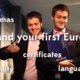 """Kuressaare ametikooli disainiõpilaste 60-sekundiline video """"Elu tähtsad paberid"""" pääses europassi-teemalise üleeuroopalise filmikonkursi finaali. """"Eesti europassi keskus võttis ise meie kooliga ühendust ja kutsus osalema, kuna oleme Euroopa Liidu filmikonkurssidel varem […]"""