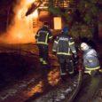 1. jaanuari öösel kell 0.19 sai häirekeskus teate, et Salme vallas Lahetagusel põleb elumaja lahtise leegiga. Päästjate kohale saabudes avastati, et lahtise leegiga põles turismitalule kuuluv kahekorruseline rookatusega palkhoone. Tulekahju […]