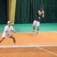 Kuressaare tennisekeskusestoimub sel nädalalõpulEesti tennise GP Tuule Cup 2015. Omavahel mõõtu võtmas on Eesti tennise parimad. Fotod: Irina Mägi