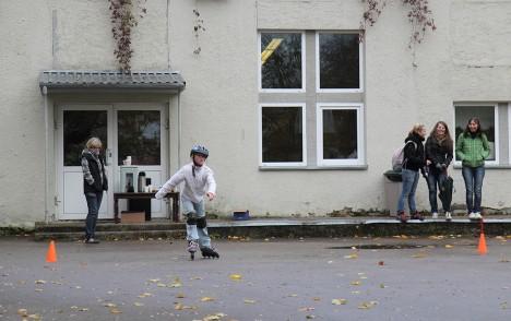 Noortekeskusele otsitakse uusi ruume