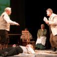 """Neljapäeva õhtul Veski trahteris toimunud Saaremaa rahvateatri üldkoosolekul otsustati, et Saaremaa rahvateatri nimi on nüüdsest Saaremaa teater. """"Minu meelest tegi Rein Rooväli väga hea ettepaneku, et kui Vilde rahvateatrist on […]"""