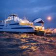 Parvlaevaliiklus on katkenud kõikidel liinidel. Viimasena andis tormile alla Virtsu-Kuivastu liin, kus Virtsust ei väljunud enam 22.15 ja 00.00 laevad. Saarele pääsemist ootab paar sõiduautot, paar veoautot ja liinibuss. Uus […]