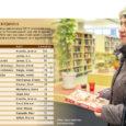 """Saare maakonna keskraamatukogus Vahur Kersna raamatu """"Ei jäta elamata"""" laenutusjärjekorra hetke viimane – 43. inimene saaks teost lugeda 2016. aasta keskpaigas. Seda siiski teoreetiliselt, sest raamatukogu on populaarset raamatut juba […]"""
