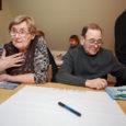 Kahe kuu jooksul kaheksal arutelul maakonna külakeskustes kogusid Saarte koostöökogu spetsialistid kohalikelt ettevõtjatelt ja külaliikumise edendajailt väärt mõtteid uue Leader-strateegia väljatöötamiseks aastani 2020. Esimesena istusid jaanuari keskel nõupidamislaua taha Hellamaa […]
