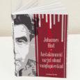 """Kuressaare linnuse roosas saalis tutvustatakse homme eelmise aasta lõpus ilmunud teost """"Johannes Hint. Aastakümneid varjul olnud vanglapäevikud"""". Raamatust ja selle valmimisloost räägivad koostaja ja toimetaja Tiiu Põld, päevikuid keeleliselt toimetanud […]"""