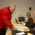 Alates eilsest saab osaleda riigikogu valimiste e- ja eelhääletusel. E-hääletus lõpeb 25. veebruaril kell 18 ja eelhääletamine samal päeval kell 20. Saaremaal saab kuni 22. veebruarini eelhääletada Kuressaare kultuurikeskuses kella […]