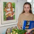 """Ilon Wiklandi noore kunstniku preemia nominentide hulka valitud saarlane Anna Karakjan pälvis ergutusauhinna. """"See, et Anna kuue nominendi hulka jõudis, oli suur asi,"""" sõnas Kuressaare kunstikooli direktor Boris Šestakov. Õpetaja […]"""