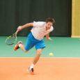 Kuressaares olid sel nädalalõpul omavahel mõõtu võtmasEesti tennise parimad. Fotod: Irina Mägi