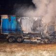 Esmaspäeva õhtul kell 18.12 sai häirekeskus teate, et Pihtlas põleb põllu peal furgoonauto. Esimesena jõudis sündmuskohale Pihtla vabatahtlik päästekomando, nende saabudes põles auto lahtise leegiga. Päästjad alustasid koheselt tule kustutamisega. […]