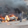 Laupäeval kell 13.45 said päästjad väljakutse Kuressaarde Voolu tänavale, kus helistaja sõnul põles garaažis sõiduauto. Kriisireguleerimise büroo juhataja Viktor Saaremetsa sõnul selgus päästjate sündmuskohale saabudes, et garaažis oli remonttööde käigus […]