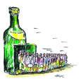 Eelmisel nädalal pöördus Saarte Hääl suuremate Eesti kauplusekettide poole, küsimaks neilt, kui tõsine on noortele alkoholi müümise probleem nende kauplustes ja mida nad on selle tõkestamiseks ette võtnud. Kaupmeeste vastused […]