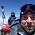 """Saarlasest rännumees ja mägironija Andres Karu tõusis sõbrapäeval Argentiinas asuva 6962 meetri kõrguse Aconcagua mäe tippu. """"Lõunapoolkeral kõrgemale ei saagi,"""" kirjutas Karu Facebooki kaudu teadet levitades. Andres Karu, kes on […]"""