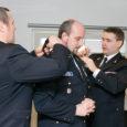 Kuressaare politseijaoskonna juht Rainer Antsaar ütles oma eilses pidupäevakõnes, et politsei ei tohi kunagi unustada, et on kodanike teenistuses ning tema eesmärk on tegutseda ainult riigi ja ühiskonna hüvanguks – […]
