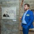"""Kuressaare linnuses avati laupäeval omanäoline kunstinäitus """"Protest-25"""", kus saab näha loomingulisi protestiavaldusi nii vägivalla, võimu, iluideaalide kui paljugi muu vastu. Näitusel on üleval 25 eesti kunstniku loodud protestikunsti teost. Valdav […]"""