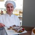 Georg Otsa spaahotelli raamatupidaja Veronica Mai on hakkaja noor naine. Sel nädalal teeb just tema hotelli hommikusöögilauda koogid, kuna otsustas ühe ameti veel juurde õppida. GOSPA hotellijuhi Piret Trei sõnul […]