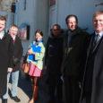 Konrad Adenaueri sihtasutuse kaudu Eestit väisanud Euroopa Parlamendi liige Sven Schulze külastas eile Saaremaad, siinseid rahvaesindajaid ja ettevõtjaid. Sven Schulze viibib Eestis esimest korda. Ta märkis, et kuna Euroopa Parlamendis […]
