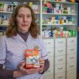 Loe saarlaste vitamiinide ammutamise nippidest laupäeva, 25. aprilli Saarte Hääle terviseküljelt! Küsis Aare Laine; video: Tambet Allik, Mihkel Väin