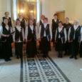 Kärla koguduse naiskoor (dirigent Ülle Vallaste) tähistas ülestõusmispühade 1. pühal oma 20. sünnipäeva. Juubilari esinemine oli nooruslik ja särav, eriti kaunilt helisesid esimesed sopranid. Sama kaunilt heliseb ka koori nimi, […]