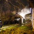Pühapäeval öösel kell 1.09 sai päästekeskus teate tulekahjust Kuressaares Ristiku tänaval. Teataja sõnul põles puukuur. Kui päästjad kohale jõudsid, selgus, et lahtise leegiga põles kõrvalhoone mõõtudega 16x 4 meetrit. Põleng […]