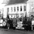 Viimati löödi kingad läikima, pandi uued riided selga ja koguneti J. Smuuli tänavale, et demonstreerida töörahva solidaarsust ja üheskoos marssida kesklinna poole miitingule 1988. aastal. Aeg oli lihtsalt selline. Ameerika […]