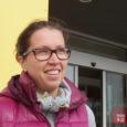Saarte Hääl uuris täna Kuressaare linnas liikunud inimestelt, kas õpilastel on Saaremaal võimalik koolivaheajal tööd leida. Küsis Aare Laine; video: Tambet Allik, Mihkel Väin