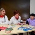 """Eile, ülemaailmsel tervisepäeval oli kõigil, kel soovi, võimalus saada Kuressaare kultuurikeskuses kahe tunni jooksul infot oma tervisenäitajate kohta. """"Osalejaid oleks võinud siiski rohkem olla,"""" ütles ürituse üks eestvedajaid, Eesti õdede […]"""