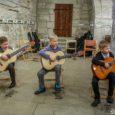 Laupäevane traditsiooniline muuseumiöö peitis sedakorda endas väga eriilmelist muusikat. Fotod: Tambet Allik