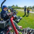 Pühapäeval toimus üle Eesti avatud golfiväljakute päev. Eesti golfi liit kutsus kõiki golfihuvilisi lähimale väljakule, saama täiesti tasuta aimu sellest, mida see põnev mäng endast kujutab. Avatud väljakud ootasid huvilisi […]