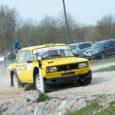 Eile kell 13 sõideti võidu Kaugatoma kiiruskatsel. Fotod: Irina Mägi